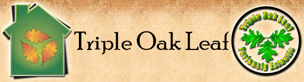 Triple Oak Leaf Site Map