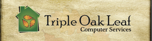 Triple Oak Leaf Computer Services